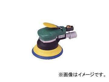 空研/KUKEN 吸塵式デュアルアクションサンダー(マジック) DAM055SB(2954222) JAN:4560246020423