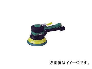 空研/KUKEN 吸塵式デュアルアクションサンダー(糊付) DAC056SA(2954168) JAN:4560246020522