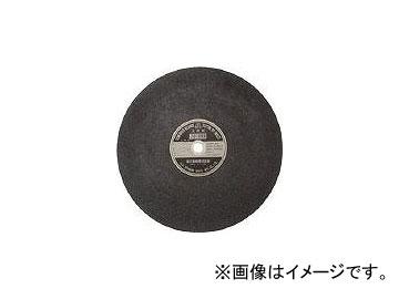 富士製砥/FUJISEITO 切断砥石 A36O 510×6×25.4 TFA36O5106(3936635) JAN:4938463015643 入数:10枚