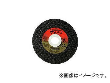トーケン/TOKEN トーケン切断砥石サムライ355 RA355AZ(2958180) JAN:4544312355091 入数:10枚