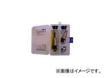 トップ工業/TOP 電動ドリル用内径カッターセット TNC40AGS(2487888) JAN:4975180886255