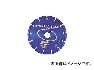 ロブテックス/LOBSTER ダイヤモンドホイール レーザー(乾式) 304mm 穴径25.4mm SL30525.4(1239431) JAN:4963202014977