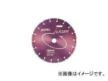 ロブテックス/LOBSTER ダイヤモンドホイール レーザー(乾式)鋳鉄管用 355mm SLT355(3726096) JAN:4963202025218
