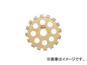 ロブテックス/LOBSTER ダイヤモンドホイール(乾式) Uカッター 105mm U105(3726525) JAN:4963202034630