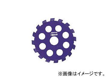 ロブテックス/LOBSTER ダイヤモンドホイール(乾式) Uカッターライト 105mm UK105(3726550) JAN:4963202075053