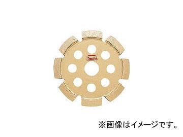 ロブテックス/LOBSTER ダイヤモンドホイール Vカッター 108mm V105(3726568) JAN:4963202021234