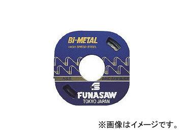フナソー/FUNASAW コンターマシン用ブレードBIM0.6×4×18×16M18山 BIM4C 18(3093212) JAN:4523373103810