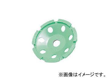 ロブテックス/LOBSTER ダイヤモンドカップホイール乾式汎用品 ダブルカップ CDP5(1239791) JAN:4963202021999