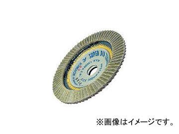 イチグチ/ICHIGUCHI スーパーダイヤテクノディスク 100×15 #100 SDTD10015100(3826597) JAN:4951989250428