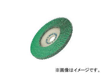イチグチ/ICHIGUCHI テクノディスクZ 50×10 #100 TD5010Z100(3973425) JAN:4951989101744 入数:20枚