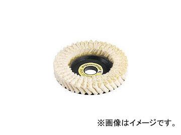 イチグチ/ICHIGUCHI サイザルHGバフディスク 90×15 SHGB9015(3972852) JAN:4951989340334 入数:5枚