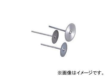 ナカニシ/NAKANISHI ダイヤモンドカッティングディスク電着タイプ シャンク径φ3 14081(2974169) JAN:4560264420267