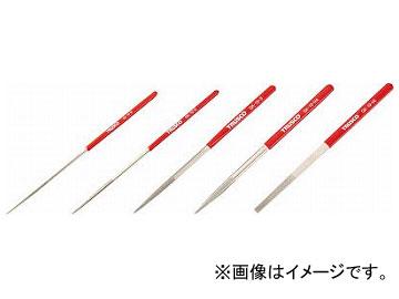 トラスコ中山/TRUSCO ダイヤモンドヤスリ 鉄工用 10本組 セット GK10SET(1176951) JAN:4989999145830