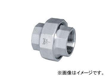 イノック/INOC ユニオン(ガスケット) 304U80A(1767038) JAN:4560128121187