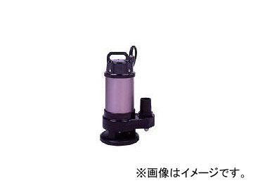寺田ポンプ製作所/TERADAPUMP 水中スーパーテクポン 非自動 60Hz CX250 60HZ(3346650) JAN:4975567235065