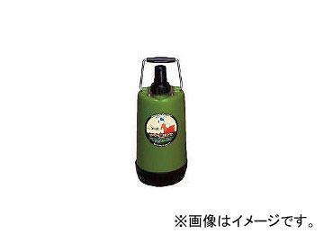 寺田ポンプ製作所/TERADAPUMP ファミリー水中ポンプ 50Hz SP150B5(2315823) JAN:4975567182307