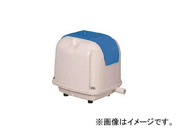 寺田ポンプ製作所/TERADAPUMP 電磁式エアーポンプ TY40(4214587) JAN:4975567702185