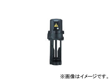 テラル/TERAL クーラントポンプ(浸水型) VKP075A(3872351)