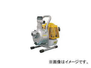 工進/KOSHIN ハイデルスポンプ 三菱エンジン搭載 KM25S(4051173) JAN:4971770122369