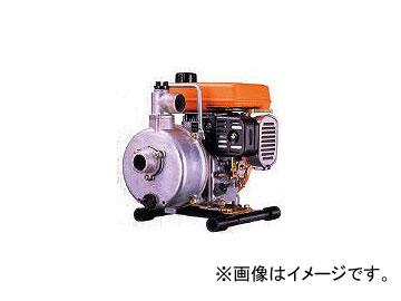寺田ポンプ製作所/TERADAPUMP セルプラエンジンポンプ ER40CH(3557006) JAN:4975567332306