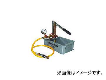 寺田ポンプ製作所/TERADAPUMP 水圧テストポンプ 手動式 NTP50(2951479) JAN:4975567999103