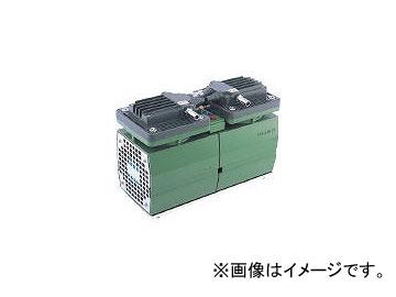 アルバック機工/ULVAC ダイアフラム型ドライ真空ポンプ DA60D(2197022) JAN:4571133302119