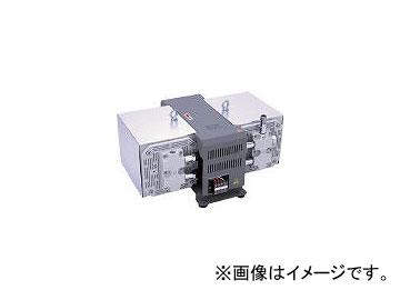 アルバック機工/ULVAC ダイアフラム型ドライ真空ポンプ DAL361S