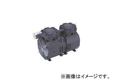 DOP40D(3631427) 揺動ピストン型ドライ真空ポンプ アルバック機工/ULVAC