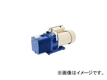 アルバック機工/ULVAC 油回転真空ポンプ G101D(3679659) JAN:4571133301112