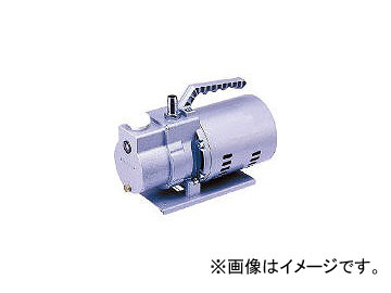 アルバック機工/ULVAC 油回転真空ポンプ G20DA(3538702) JAN:4571133301020