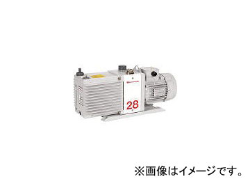 エドワーズ/EDWARDS ロータリーポンプE2M18 単相 100V A36315904