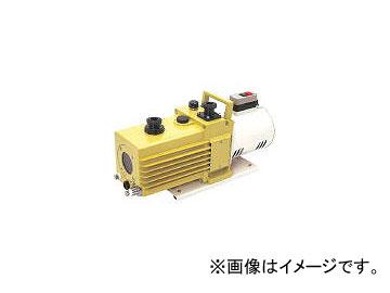 アルバック機工/ULVAC 油回転真空ポンプ GCD201X(3631460)