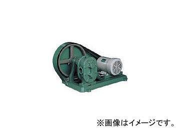 亀嶋鐵工所 ギャポンプ(電動機連結型) MES20