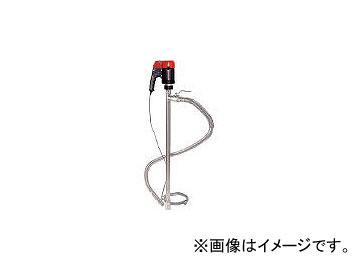 工進/KOSHIN 化学溶剤用フィルポンプ 100Vタイプ FC104(2707039) JAN:4971770040410