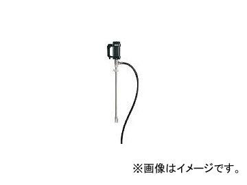 寺田ポンプ製作所/TERADAPUMP ケミカルハンディポンプ TMHO20(4083938) JAN:4975567999226