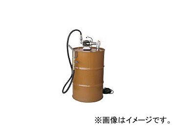 アクアシステム/AQSYS ドラム缶用電動オイルポンプ EVD100(4100425) JAN:4523606711201