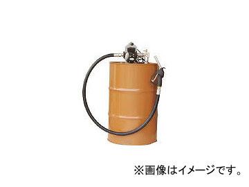 アクアシステム/AQSYS 電動ドラムポンプ(灯油・軽油用) EVPD56100(4100441) JAN:4523606731223