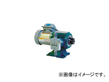共立機巧/KYORITSUKIKO ダイヤフラム式定量ポンプ PVC製 E2000P