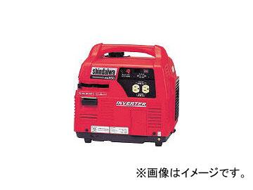 やまびこ/YAMABIKO インバータ発電機 0.95kVA IEG950(2412136) JAN:4993005006084