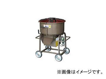 マゼラー/MAZELAR ハンディミキサー モルタル2.5切(75リットル)用 PM23GH