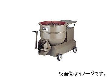 マゼラー/MAZELAR グラウド用ミキサー(70L)200V-2.2KW SL3N