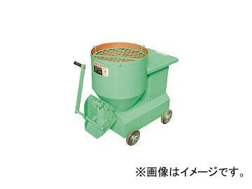マゼラー/MAZELAR グラウド用ミキサー(40L)100V-750W SL50N