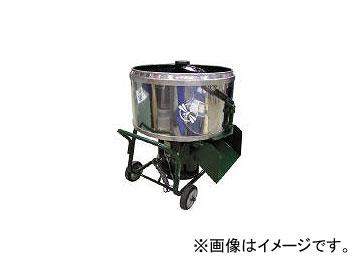 トンボ工業 モルタルミキサ 60L「モルミニ2」 TMM2(4115902) JAN:4983042130835