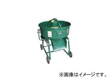 トンボ工業 モルタルミキサ 97L「ハイソックス」 TMU3.5HS(4115961) JAN:4983042130552