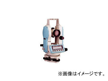 ニコン・トリンブル/NIKON-TRIMBLE 電子セオドライト NE20SC2(2746328)