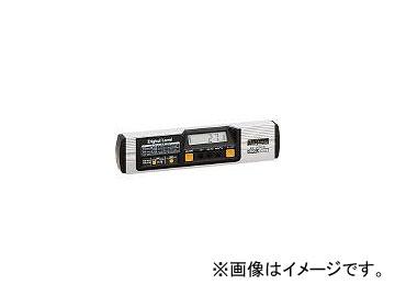 エビス/EBISU 磁石付デジタルレベル 260mm ED26DGLMN(4105133) JAN:4950515123595