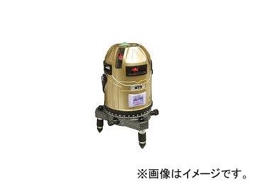 STS 受光器対応高輝度レーザ墨出器 EXAYR44(3633918) JAN:4514095030195