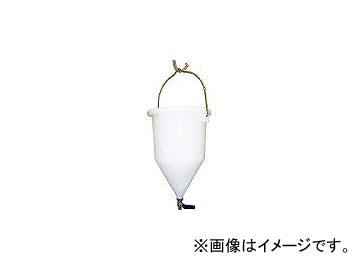 扶桑精機/FUSOSEIKI 重力式容器 4.0リットル(液ホースφ7×φ10 2m付) CTG4.0