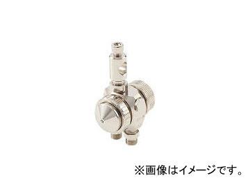 アネスト岩田/ANEST-IWATA 液体塗布用自動スプレーガン(小形簡易丸吹)ノズル口径1.3mm TOF5RB13(4194713) JAN:4538995104473