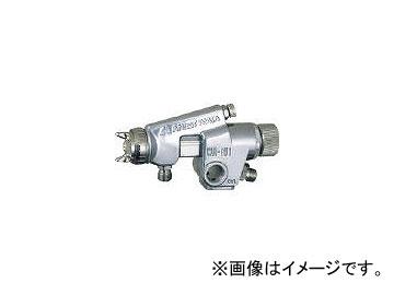 アネスト岩田/ANEST-IWATA 小形自動ガン ノズル口径 φ0.8 WA101082P(3324095) JAN:4538995093715